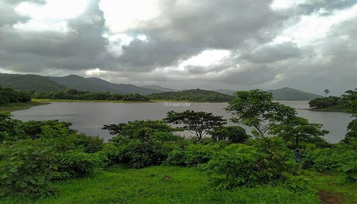 Vihar Lake~2