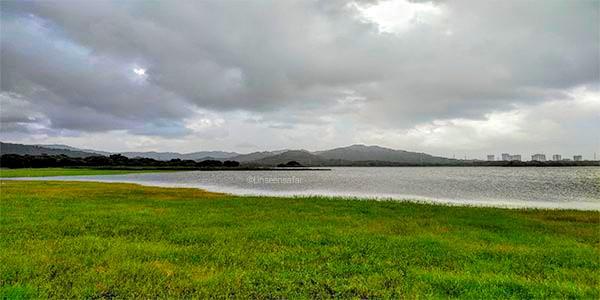 mumbai vihar lake