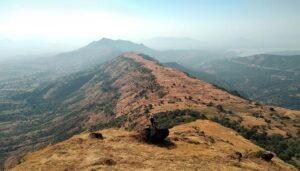 A Trek To Garbett Point – Sondewadi, Maharashtra
