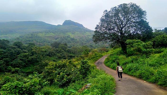 SONDAI Fort – A Thrill Trek At Karjat | Maharashtra