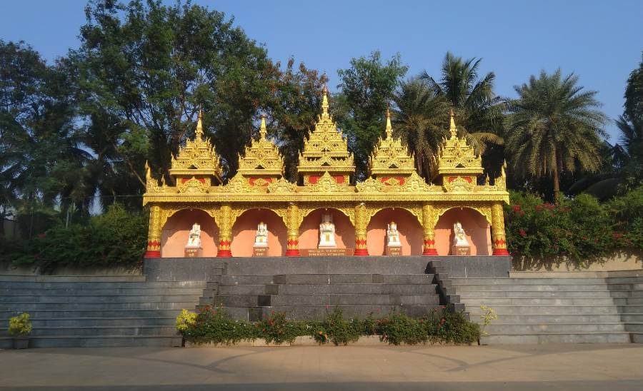 Global Vipassana Pagoda jpg