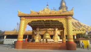 Global Vipassana Pagoda – A Place To Meditate And To Achieve Enlightenment