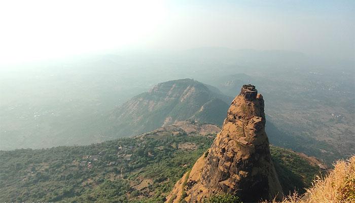 Kalavantin Durg- 2nd toughest trek in Sahyadri