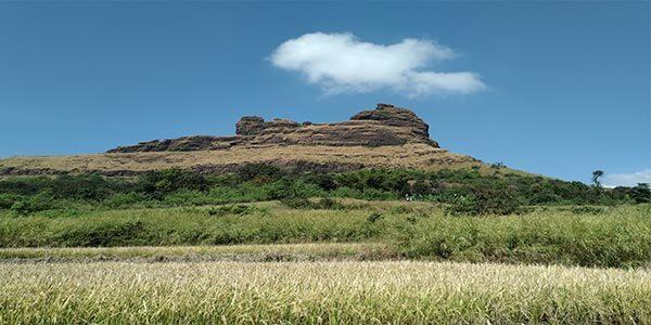 irshalgad fort history