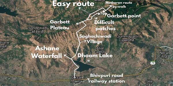 Garbett-point-location