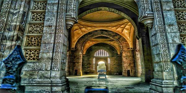 Gateway of India architecture