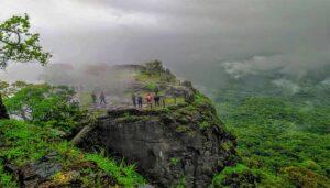 Karnala Fort- A Gorgeous World In a Bird Sanctuary