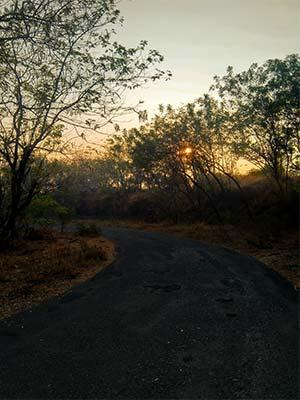 Kharghar heaven hills picture