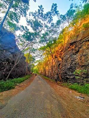 Kharghar heaven hills