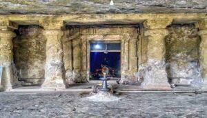 Exploring Mandapeshwar Caves Borivali | Maharashtra