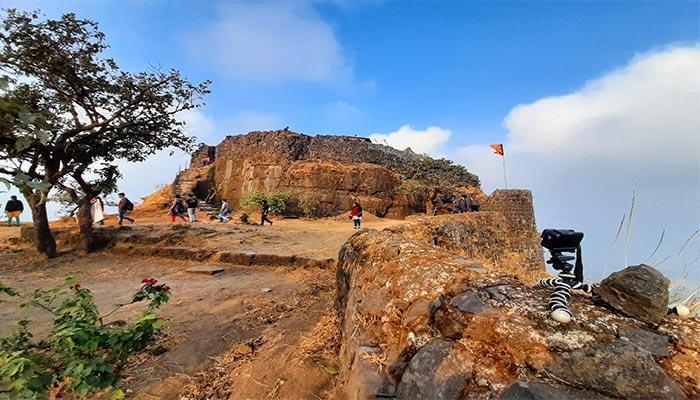 Tikona Hill Fort