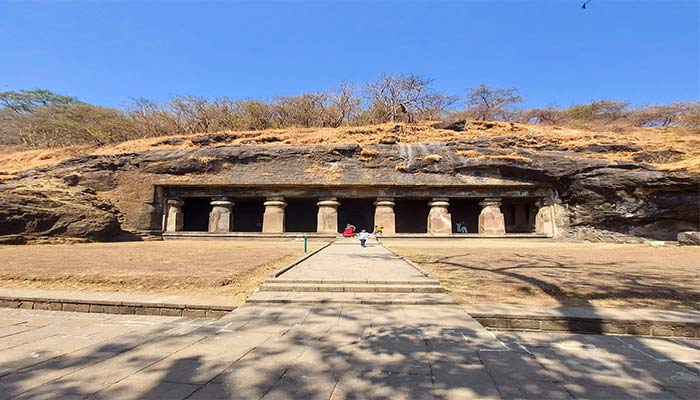 A One Day Trip to Elephanta Caves