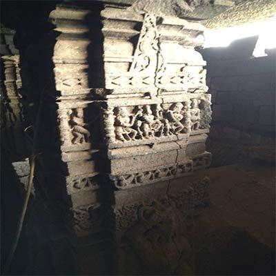 peth fort doors