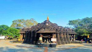 Ambernath Shiv Mandir-Heritage declared by UNESCO