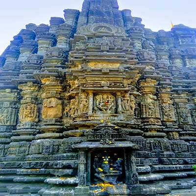 Ambernath-Shiv-temple artitecture