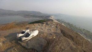 Unheard Tale Of A Dead Shoe