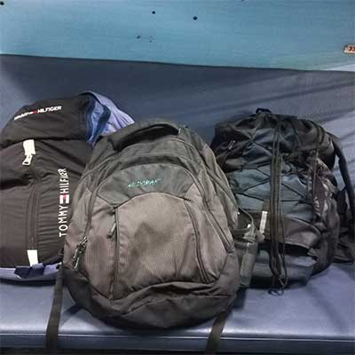 3 bags picture