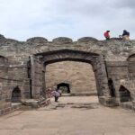 May be, I was just another chapter of history books – The Fort's Biography