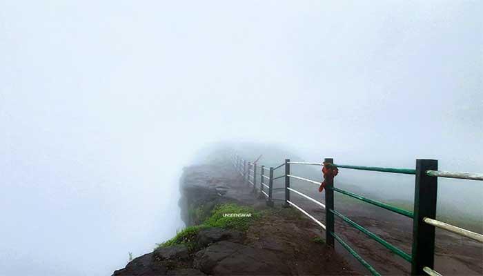 Harishchandragad Fort- Unbelievable Heaven on Earth