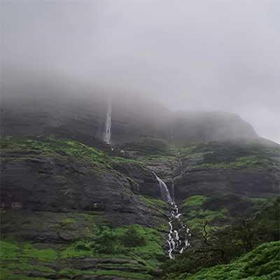 harishchandragad mountain